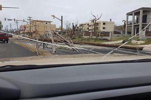 Philippines sơ tán các khu vực ven biển trước bão Yutu