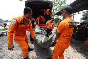 Indonesia xác nhận toàn bộ hành khách thiệt mạng trong vụ máy bay rơi