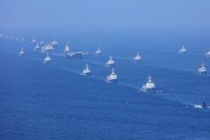 Mỹ toan tính gì khi bán khí tài cho Đài Loan?