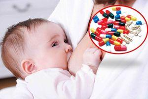 Đang nuôi con bú có dùng được thuốc điều trị đái tháo đường không?