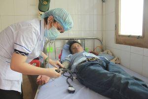 Bộ Y tế: Chỉ đạo phát bơm kim tiêm và bao cao su cho người có nguy cơ lây HIV/AIDS cao