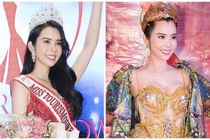 Đại diện Việt Nam đăng quang Hoa hậu Du lịch Thế giới 2018 - Xuất sắc đoạt luôn 4 giải phụ