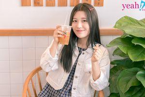 Han Sara đang mê mẩn thương hiệu trà sữa nào nhất?