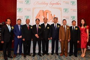 Công ty Vietnam Finance làm ăn thế nào sau 40 năm có mặt tại Hồng Kông?