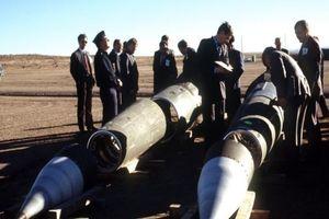 Moscow: Mỹ nói Nga vi phạm hiệp ước hạt nhân, bằng chứng đâu?