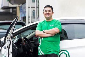 Giám đốc sáng lập Grab Việt Nam Nguyễn Tuấn Anh trải lòng về cơ duyên với Grab