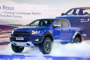 Ford Ranger Raptor dính lỗi lỗi hộp số, Việt Nam có bị ảnh hưởng?