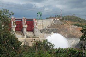 Thủy Điện Đại Ninh hiện đại hóa công tác giám sát an toàn hồ đập