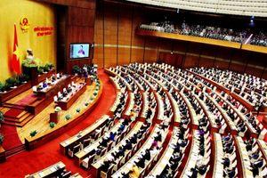Các đại biểu lo ngại các dự án BT bị 'biến tướng'