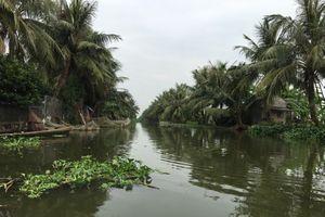Tại Hải Phòng: Lãnh đạo thôn ký hợp đồng thuê đất nuôi trồng thủy sản trái luật