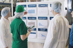 Tetra Pak ra mắt dịch vụ quản trị nhà máy toàn diện giúp tăng lợi nhuận cho khách hàng