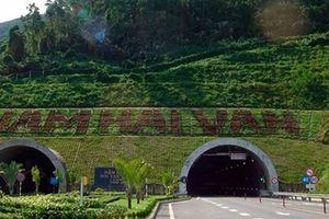 Thực hư thông tin hầm đường bộ Hải Vân bị cắt điện vì nợ tiền điện
