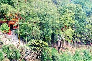 Phát lộ di tích hơn 3.000 năm tuổi tại Đền Thắm, Bắc Kạn