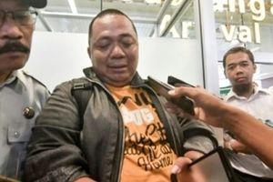 Vụ rơi máy bay ở Indonesia: Một người thoát chết trong gang tấc