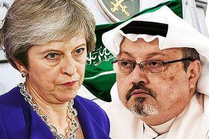 Nghi vấn Anh biết Saudi Arabia âm mưu bắt cóc nhà báo Khashoggi