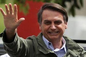 Người dân Brazil trao tương lai, hy vọng vào tay tân Tổng thống