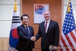 Đặc phái viên Mỹ thăm Hàn Quốc: Củng cố liên minh về vấn đề hạt nhân