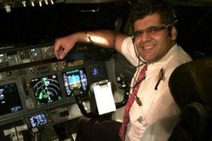 Boeing 737 rơi ở Indonesia: Máy bay tin cậy, phi công giàu kinh nghiệm