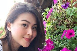 Chuyện showbiz: Á hậu Hoàn vũ Thái Lan tử nạn trong vụ rơi máy bay