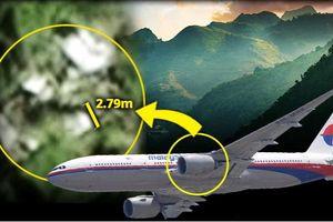Thêm phát hiện chấn động về MH370 trong rừng rậm Campuchia