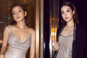 Chi Pu quyến rũ lọt top mặc đẹp, Hoa hậu Đỗ Mỹ Linh mất điểm vì trang phục 'lạc quẻ'