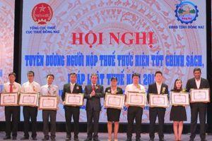 Nestlé Việt Nam 6 lần liên tiếp nhận Bằng khen của tỉnh Đồng Nai