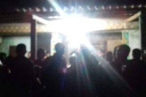 Hà Tĩnh: Lại thêm một vụ mẹ và con nhỏ tử vong trong tư thế treo cổ