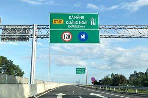 Kỷ luật các tập thể và cá nhân vụ cao tốc Đà Nẵng - Quảng Ngãi hư hỏng