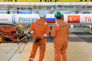 Châu Âu xếp hàng chờ năng lượng Nga: Phủ mờ thế lực LNG Mỹ?