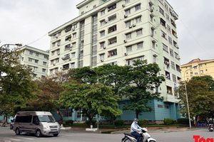 Cung cầu nhà ở xã hội: Mục tiêu 10 triệu m2, thực hiện được 3,8 triệu m2, Bộ trưởng Phạm Hồng Hà nói vẫn thiếu gay gắt