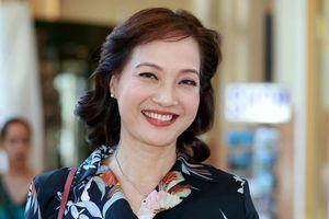NSND Lê Khanh trở lại với phim truyền hình sau nhiều năm vắng bóng