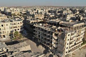 Syria – Nga 'nóng' về sức mạnh Thổ tại Ildib