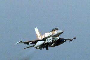 Israel vẫn không kích tại Syria sau vụ Il-20 của Nga bị bắn hạ