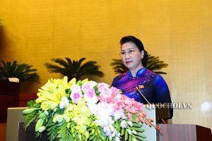 Tân Bộ trưởng Bộ Thông tin và Truyền thông sẽ không trả lời chất vấn ĐBQH