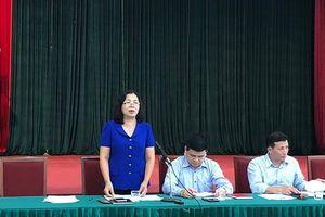 Hà Nội: Thay loa phường bằng thiết bị thông minh đảm bảo hài hòa, hợp lý