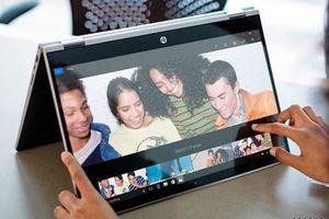 Loạt laptop và máy in HP phù hợp cho sinh viên, giảng viên