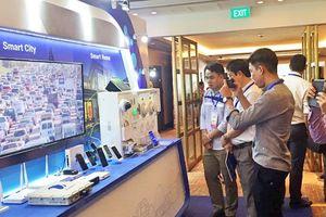 VNPT tự xây dựng nền tảng IoT để làm chủ công nghệ