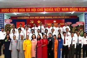 Hậu Giang: Cuối tháng 12, tổ chức đại hội điểm MTTQ cấp huyện