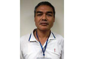 Khởi tố, bắt tạm giam nguyên Giám đốc Ban QLDA đường thủy nội địa
