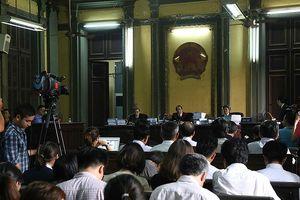 Vụ Vinasun kiện Grab: Vì sao chưa tuyên án?