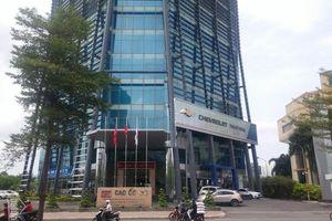 Vì sao tổng giám đốc IPC bị tạm đình chỉ?