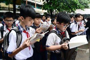 Sở GD&ĐT Hà Nội chỉ đạo không để học sinh quá tải với kỳ thi lớp 10