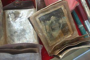 Di vật của 13 liệt sĩ trong hố chôn tập thể ở Đồng Nai