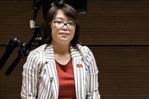 Đại biểu Quốc hội bày tỏ lo ngại về năng lực của bộ máy giáo dục
