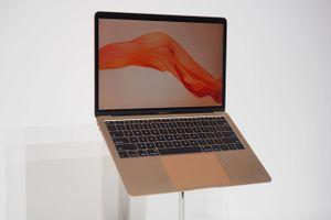 MacBook Air 2018 ra mắt với màn hình Retina, giá 1.200 USD
