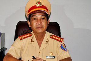 Trưởng phòng CSGT Sóc Trăng xin nghỉ hưu trước tuổi