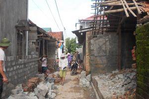 Xã Đồng Thái, huyện Ba Vì: Thành công nhờ sự đồng lòng