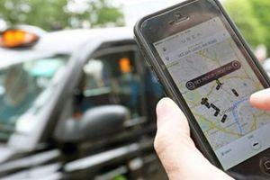 Vì sao phủ nhận taxi công nghệ?