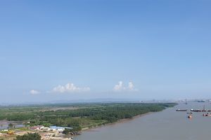 Lình xình địa giới Hải Phòng - Quảng Ninh: Không thể ngộ nhận