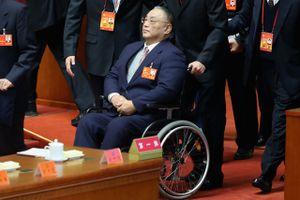 Con trai ông Đặng Tiểu Bình: 'Trung Quốc nên biết mình đang ở đâu'